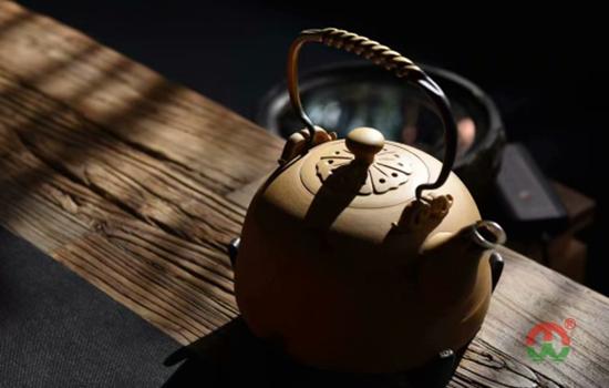 《武阳茶缘》(金奖)