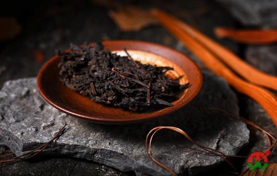 什么是普洱紫茶及好处?